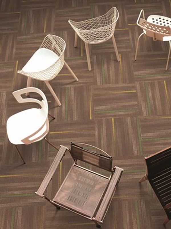 Carpet tile, tile carpet, office carpet, polypropylene carpet tile, pp carpet tile, commercial carpet