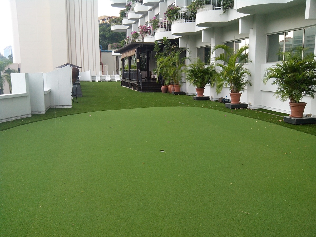 Golf Green Grass carpet - Golf Green carpet, putting green, golf