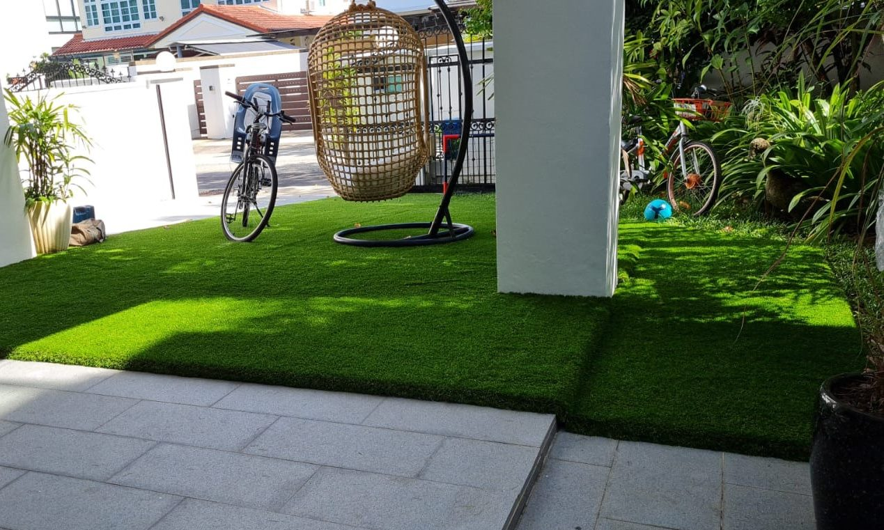 Grass carpet - Deluxe, artificial grass, putting green, fake grass, outdoor grass, garden grass, lawn grass, event grass, exhibition grass, Astroturf, budget grass